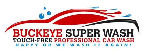 Buckeye Super Wash - Touch-Free Professional Car Wash in Medina, Ohio - Logo